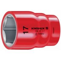 Головка сменная к торцевому ключу 3/8 1000 V 10 мм KNIPEX 983710 (на заказ)