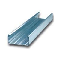 Профиль потолочный для ГКЛ П60х27-3000 (3 м)