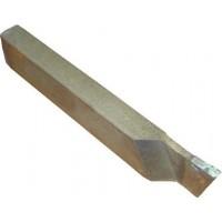 Резец токарный по металлу отрезной 16х10х100 Т15К6 (ГОСТ 18884-73)