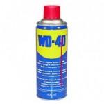 Смазка-спрей силиконовая  333мл, WD-40