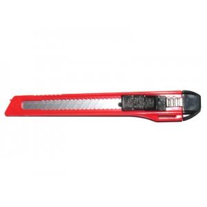 Нож 9 мм пластиковый