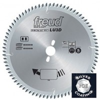 Диск пильный по ламинату FREUD LU3D 0100 200 x 3,2 x 30 мм Z 64