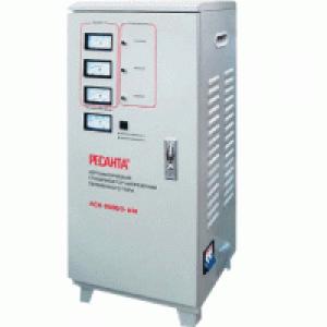 Стабилизатор  трехфазный АСН- 80 000/3 Ресанта