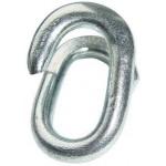 Соединитель цепи 3 мм оцинкованный