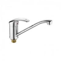 Полкодержатель Р510 матовый хром P510SC.2
