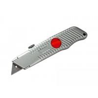 Нож 18 мм, трапециевидное выдвижное лезвие MATRIX