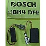 Щетки BOSCH GBH-4DFE (2шт) 5х11х17 мм (№533)