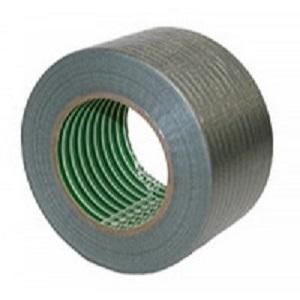 Скотч армированный серебряный 48 x 25 мм 687-029