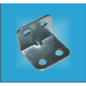 Уголок мебельный 25*25 усиленный цинк(800 шт)