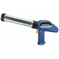 Пистолет для герметика аккумуляторный мод.33002 EXTRA 7,2 В кейс
