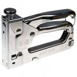 Степлер мебельный регулируемый All-Be-Fix 4-14 мм, тип скобы 53