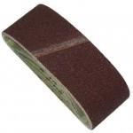 Лента бесконечная для шлифмашин 610 х 100 мм, зернистость Р60