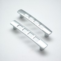 Ручка-скоба LS2095-96 Cr, хром