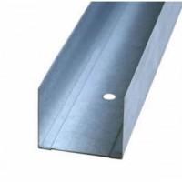 Профиль потолочный направляющий для ГКЛ П28х27-3000 (3 м)