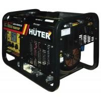 Электрогенератор LDG14000CLE-3 Huter