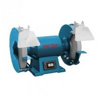 Точильный станок ИНСТАР СТЧ 32150 (D=150х12,7/32 мм, 250 Вт, 2950 об/мин)