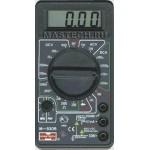 Мультиметр цифровой EKF Master M830B
