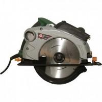 Пила дисковая КАЛИБР ЭПД-1400/185 (1,4кВт, 4500 об/мин, диск-185х20, рез-65 мм, диск)