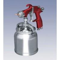 Краскораспылитель КРАТОН HP-02S 1000 мл, D дюзы 2 мм, раб. давл. 3-4 атм.