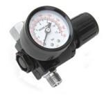 Регулятор давления с манометром Кратон