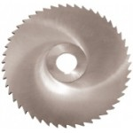 Фреза отрезная 125 х 1,6 мм, z=64