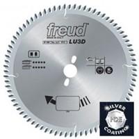 FREUD Диск пильный по ламинату LU3D 0400 250 x 3,2 x 30 мм Z 80