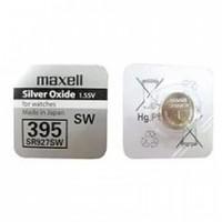 Элемент питания Maxell 395 (SR57) SR927SW|G7BL1