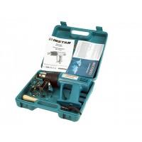 Фен технический ИНСТАР ЭВГ 30022 (2,2 кВт, 500 л/мин, 550 °C, кейс)