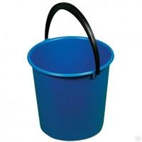 Ведро пластиковое 10 л для непищевых продуктов