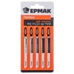 Пилки для электролобзика ЕРМАК 101В (3 шт.)
