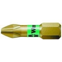 Бита WERA PH2/25 мм, 056412