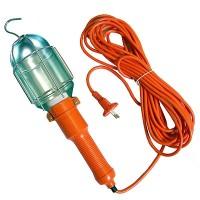 Переноска с выкл. 10м JETT E27 60-100W 472-010