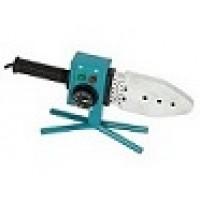 Аппарат для сварки пластиковых труб Калибр СВА- 780Т 780 Вт, раструб, 20, 25, 32 мм, металл. кейс