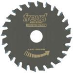 Пила подрезная коническая FREUD LI25M 31BB3 100 x 3,1-4,3 x 22 мм Z 24