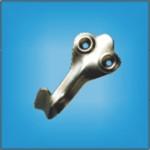 Крючок-вешалка N 2 цинк (Россия)