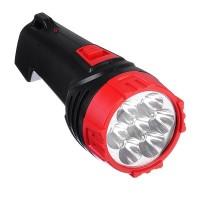 Фонарь переносной аккумуляторный ЧИНГИЗХАН 7 LED, 3 Вт, 16 х 5 см