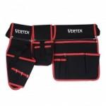Пояс монтажный VERTEX 13 карманов 0909-014