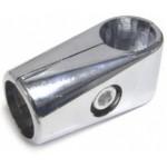 На трубу 25 мм соединение Т-образное (Z-016) СS223
