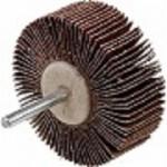Круг лепестковый для дрели 60 х 6 х 30 мм Р120 ПРАКТИКА 649-066