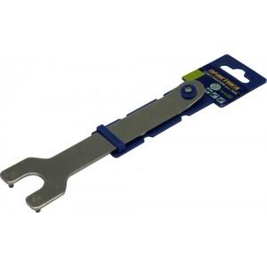 Ключ для УШМ ПРАКТИКА плоский 35 мм