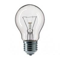 Лампа 60 W E27, Россия