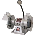 Электроточило Калибр ТЭ-125/250 (D=125 мм, 250 Вт, 2950 об/мин. посадка 12,7/32)