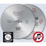 FREUD Диск пильный по алюминию LU5D 1300 300 x 3,5 x 32 мм Z 96