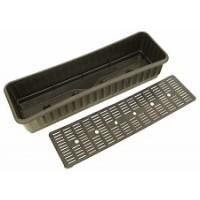 Ящик для инструмента EXPERT CANTILEVER 5 секций, металл 45х20,8х20,8 см (1-94-738)