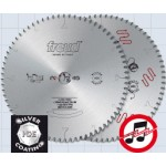 Пильный диск по алюминию FREUD LU5D 0900 250 x 3,5 x 32 мм Z=80