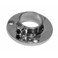 Штангодержатель для круглой трубы D=25 мм Хром