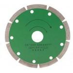 Диск алмазный отрезной ПРАКТИКА Мастер 230х22мм Сухой рез, сегментный