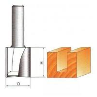 Фреза MAKITA кромочная калевочная с подш., внутр. радиус S=8 D=16,7 х 2 мм (D-11184)