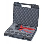 KNIPEX Инструмент для опрессовки системный 9743200 (на заказ)
