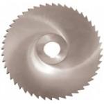 Фреза отрезная 100 х 1,2 мм, z=64